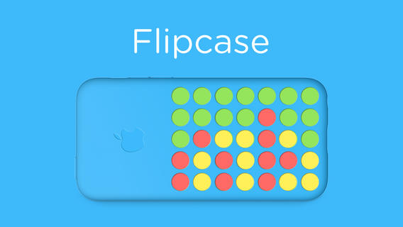 Flipcase 1.0 for iOS (iPhone screenshot 001)