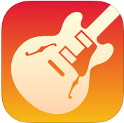 GarageBand 2.0 for iOS (app icon, small)