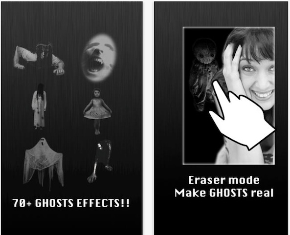 Ghost Effects