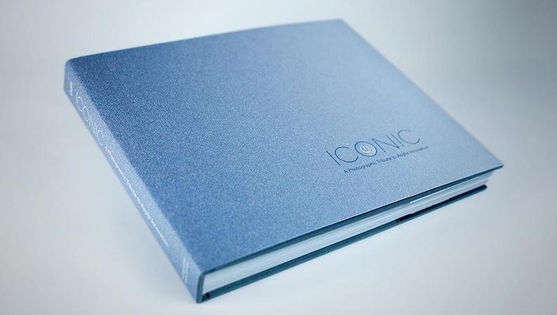 Iconic (book 001)
