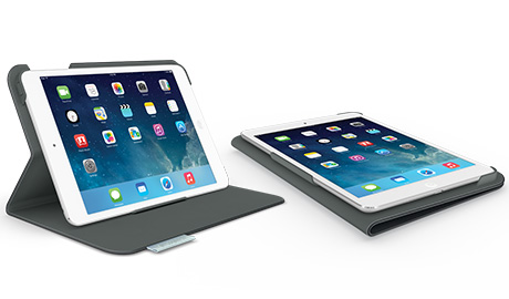 Logitech Folio Protective Case for iPad Air (image 002)
