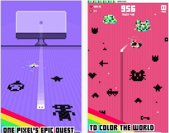 Mega Dead Pixel 1