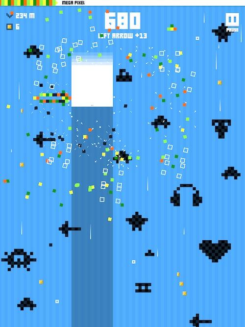 Mega Dead Pixel 2