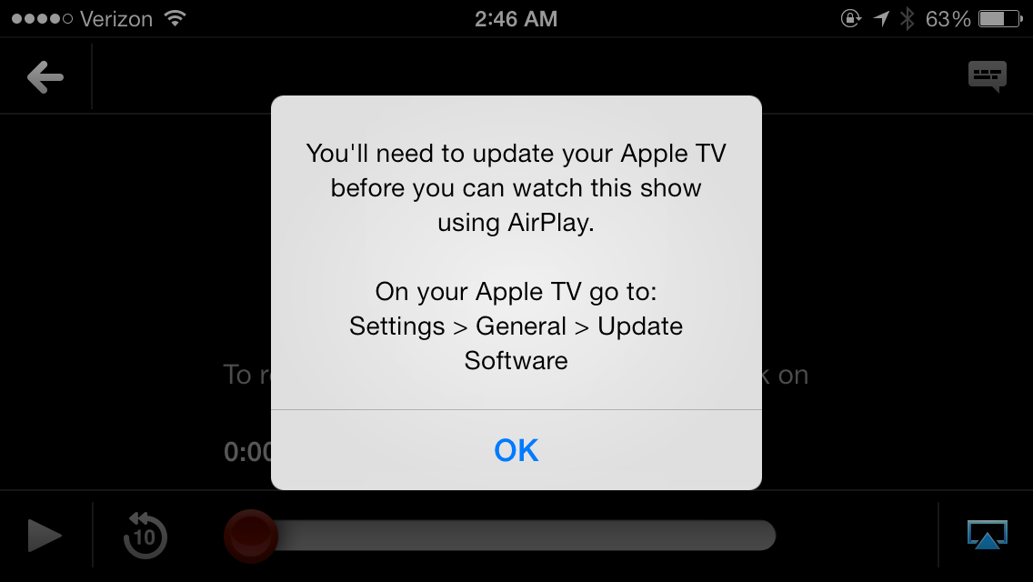 New Netflix update adds iOS 7 compatibility, HD streaming