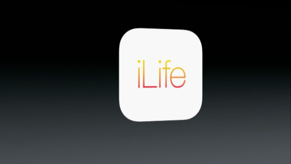 New iLife icon
