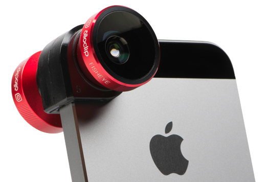 iphone camera lens attachment olloclip launches improved 4 in 1 iphone attachment 2188