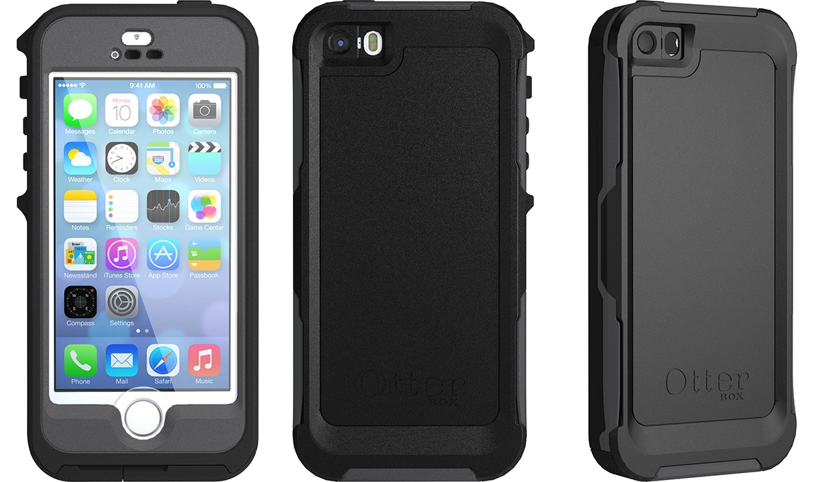 new style 0b33a 67356 OtterBox unveils Preserver series of iPhone 5/5s/5c waterproof cases ...