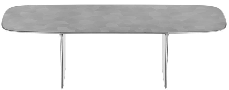RED Desk (Jony Iva and Marc Newson 002)
