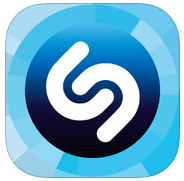Shazam 7.1 for iOS (app icon, small)