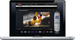 Slingbox Player for Mac