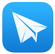 Sparrow 1.3.5 for iOS (app icon, small)