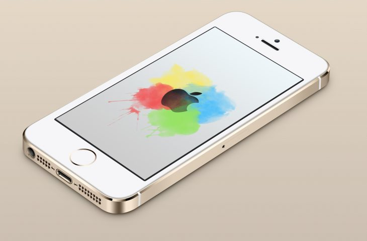 Wallpapers Of The Week: IPhone 5c Tributes
