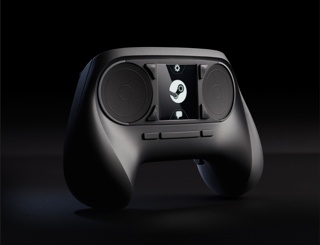Steam Controller (image 001)