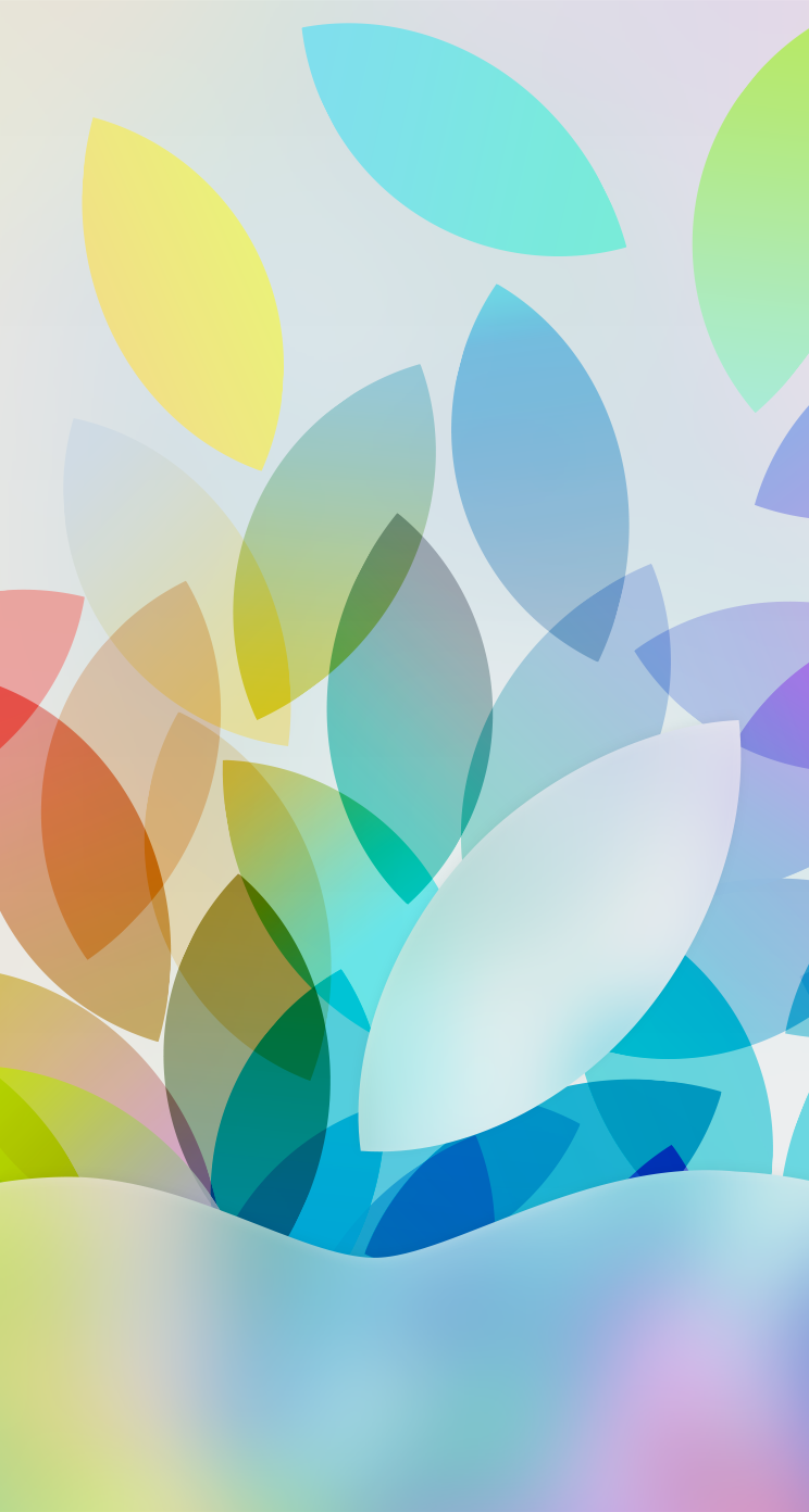 Apple Ipadメディアイベントの招待状が早くも壁紙に登場 Iphone