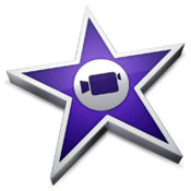 iMovie 10 for Mac (app icon, small)