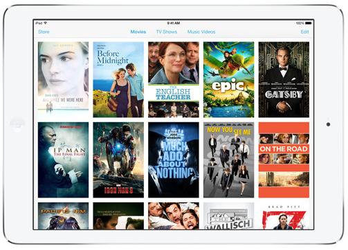iPad Air Videos