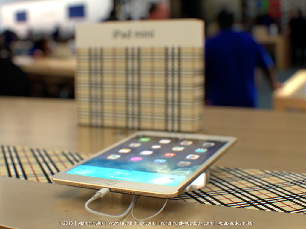 iPad mini 2 (Martin Hajek 005)