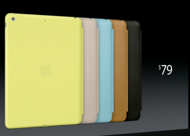 new ipad cases