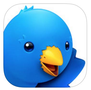 icono twitterrific