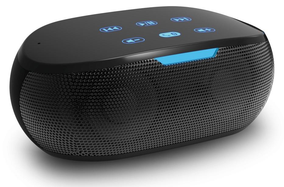 BT Touch Speaker - 01