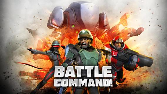 Battle Command 2