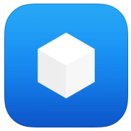 Boxie 1.2 for iOS (app icon, small)