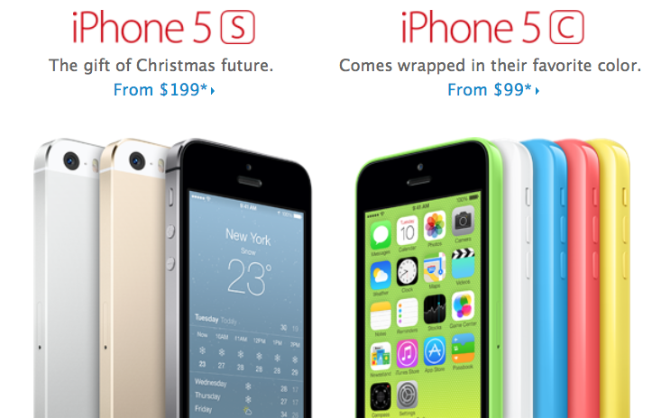 iphone 5c prices iphone 5s is best selling smartphone at us carriers 5c is 6180