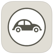 Donna 2.0 for iOS (app icon, small)