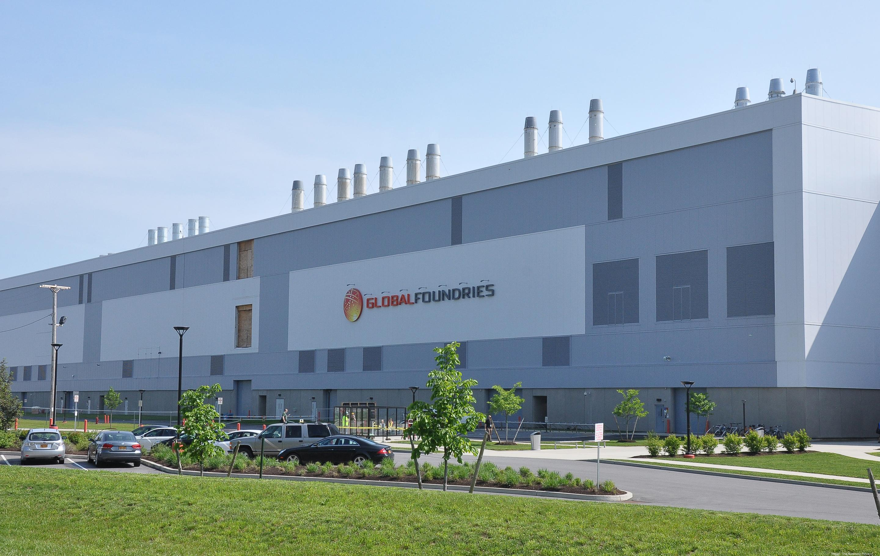 GlobalFoundries (Malta, New York plant 001)