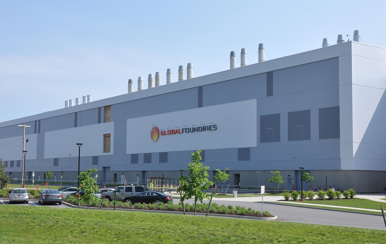 GlobalFoundries (Malta, New York plant 001)
