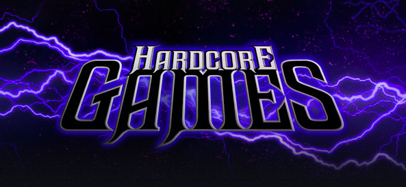 The Game Hardcore 88
