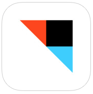IFTT 1.2 for iOS (app icon, small)