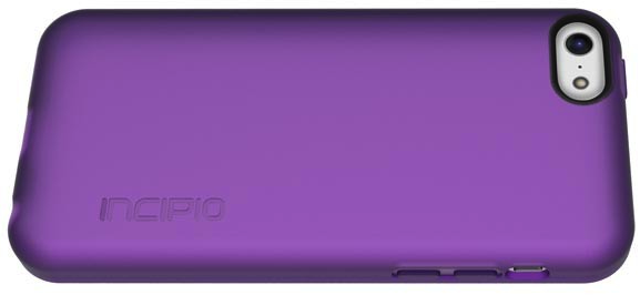 Incipio NGP iPhone 5c