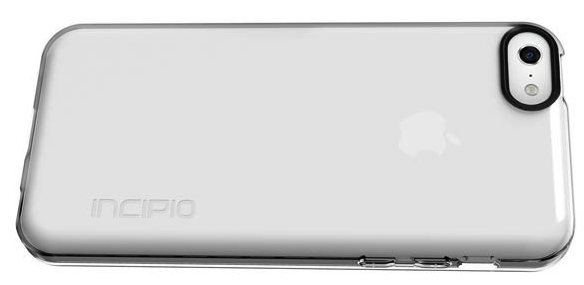 Incipio feather Clear iPhone 5c
