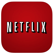 Netflix 5.0.2 for iOS (app icon, small)