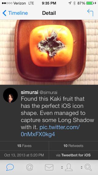 Tweetbot 3.1 for iOS (iPhone screenshot 002)