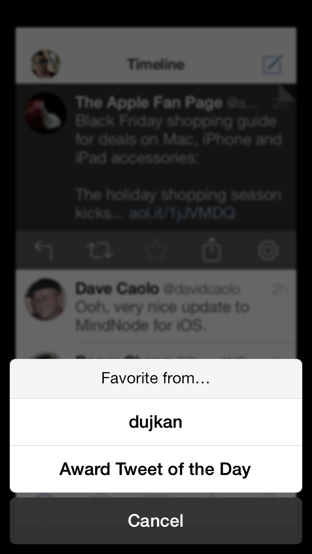 Tweetbot 3.2 for iOS (iPhone screenshot 004)