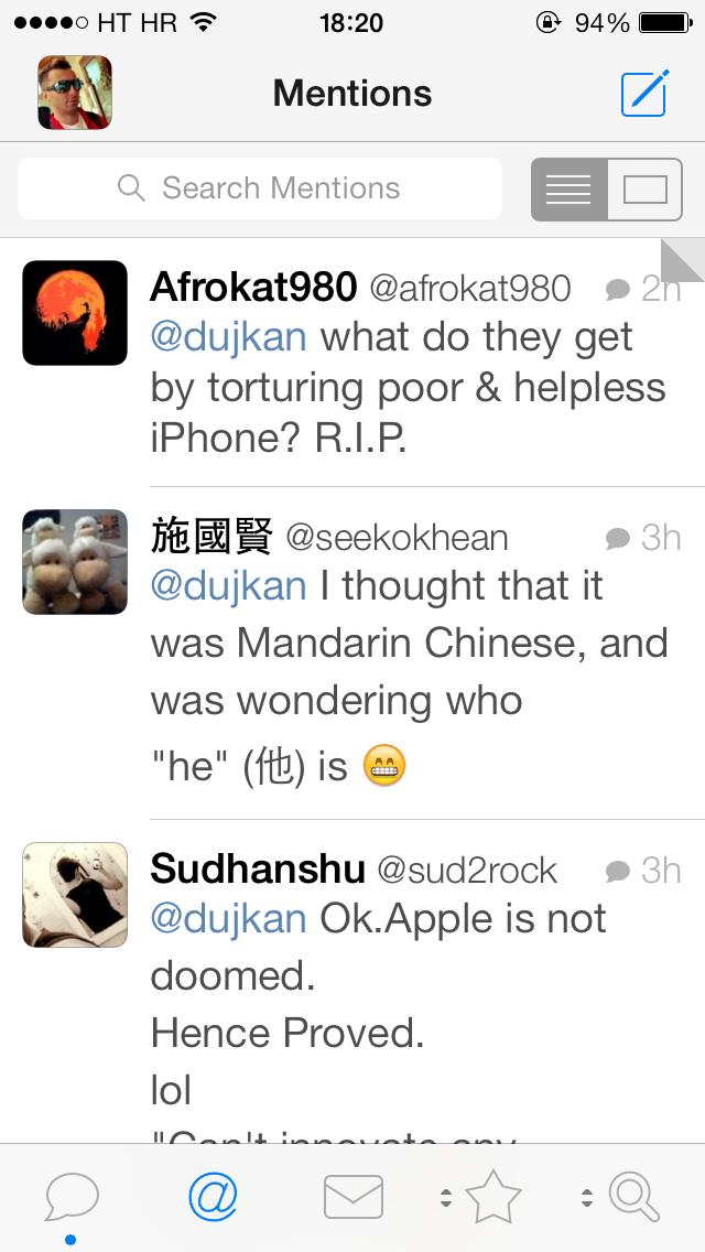 Tweetbot 3.3.1 for iOS (iPhone screenshot 006)