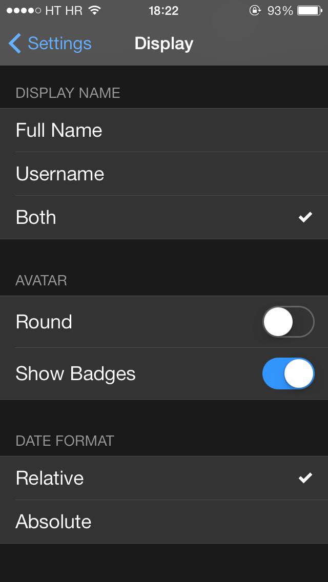Tweetbot 3.3.1 for iOS (iPhone screenshot 007)
