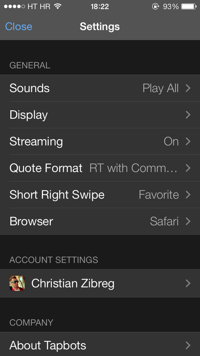 Tweetbot 3.3.1 for iOS (iPhone screenshot 008)