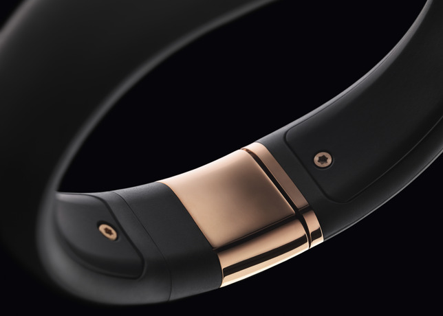 gold fuelband 2