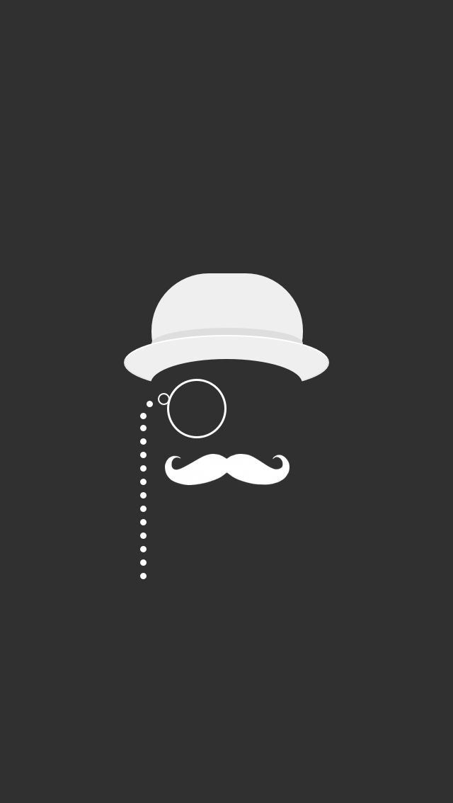 ee8460a31e1 Wallpapers of the week: Movember