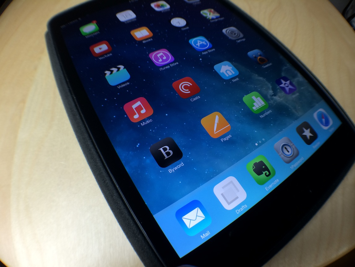 iPad mini Retina Display Review 03