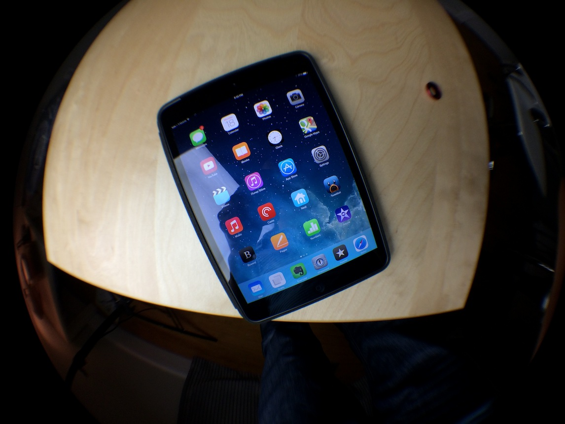 iPad mini Retina Display Review 09
