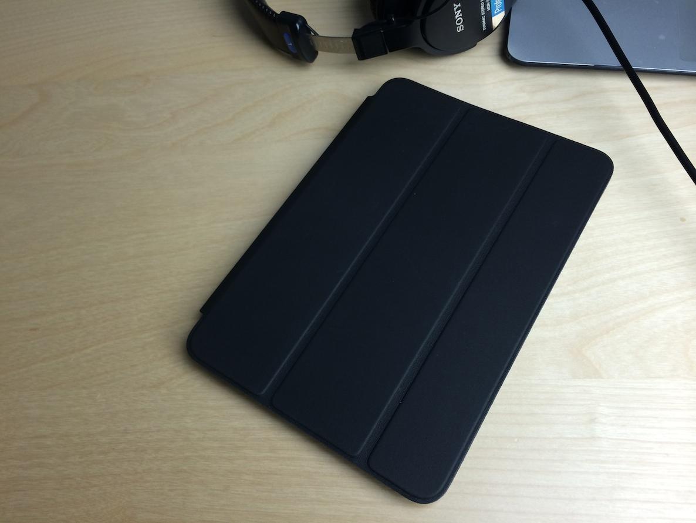 iPad mini with Retina Display Smart Case 08