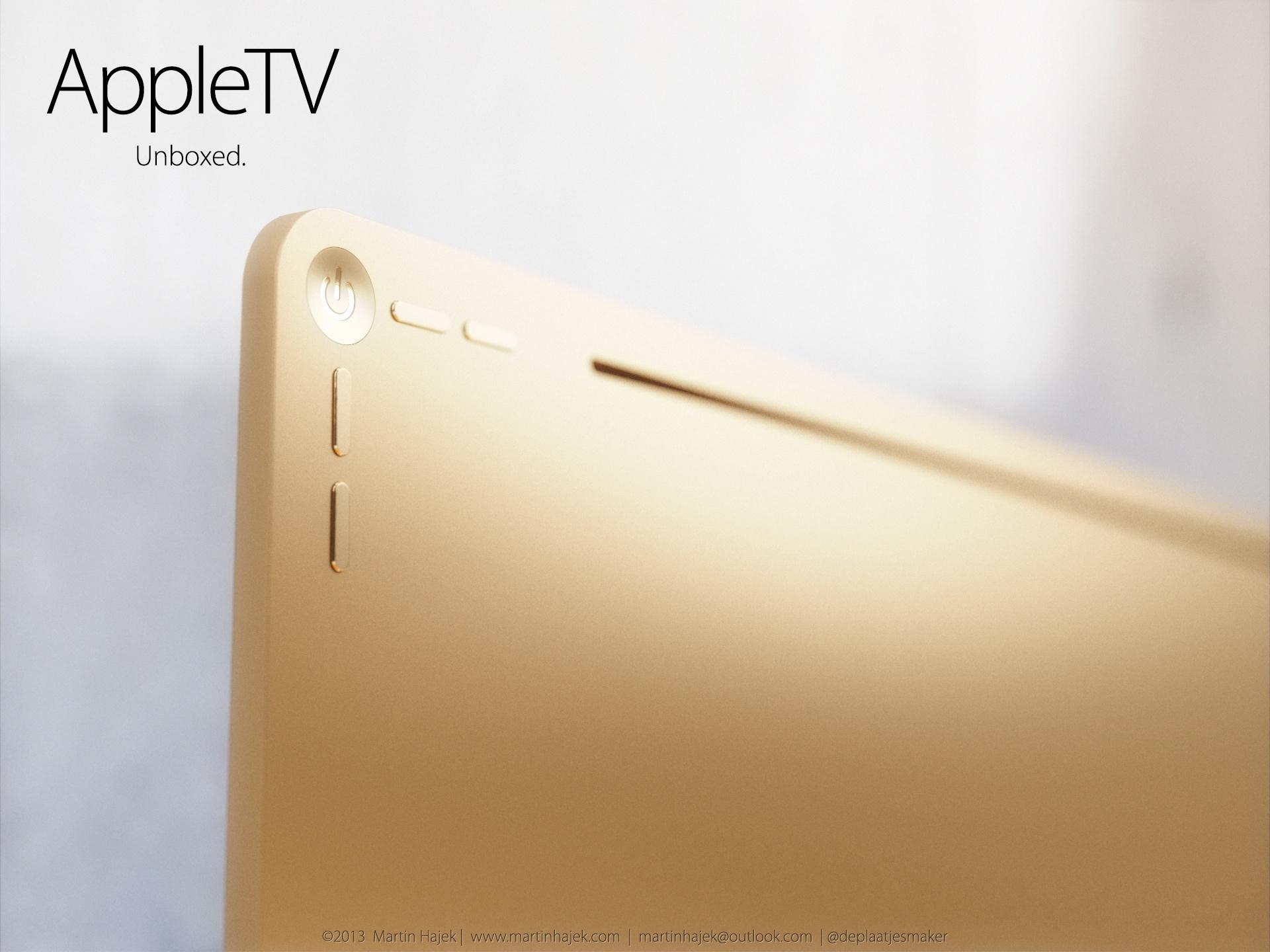 iTV concept (flat, gold, back, Martin Hajek 001)