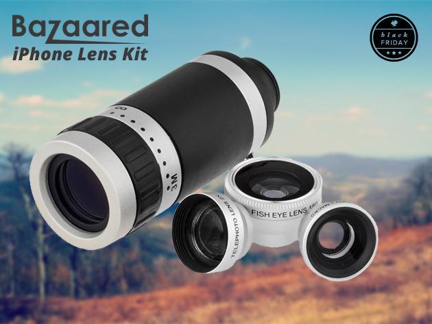 lens kit 3