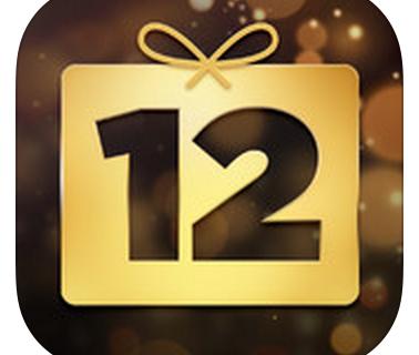 Apple 12 gifts of christmas