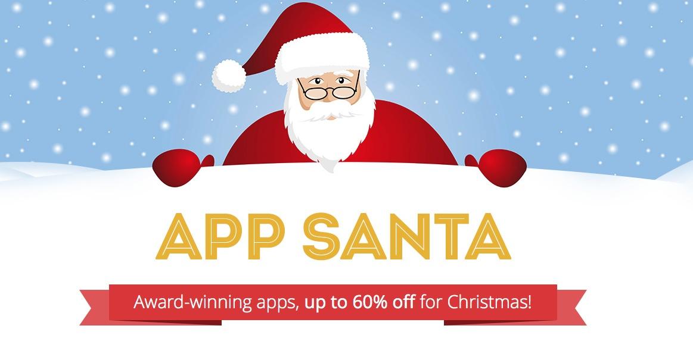 App Santa 2013 (teaser 001)