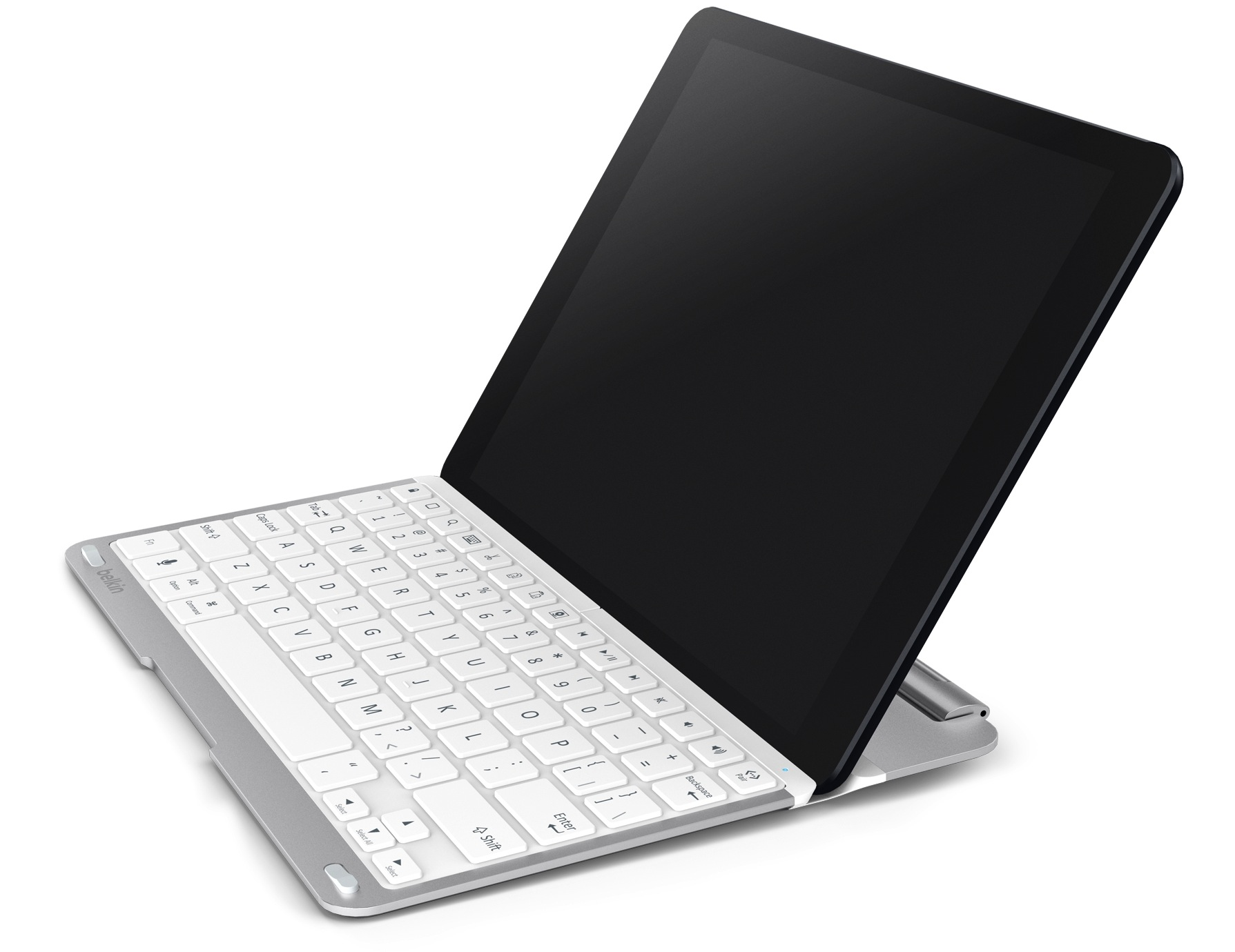 Belkin Qode Thin Type 3_4 with tablet